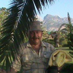 Юрий, 65 лет, Краснодон