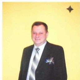 Андрей Компаниец, 59 лет, Луганск