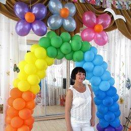 Аня, 46 лет, Тосно