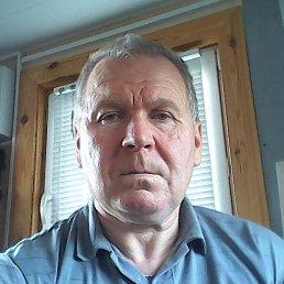 Евгений, 59 лет, Углич