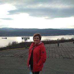 Валентина, 57 лет, Мончегорск
