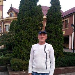 Ваня, 55 лет, Перечин