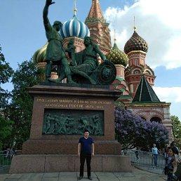 Джээнбаев, 36 лет, Чехов-7