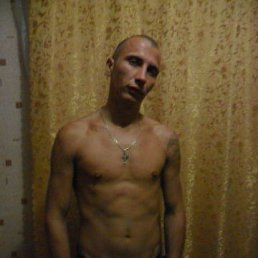Савостьянов, 29 лет, Миргород