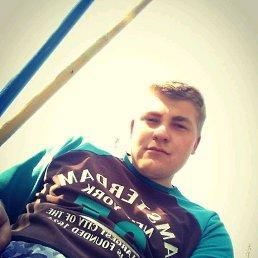 Леонід, 19 лет, Богуслав