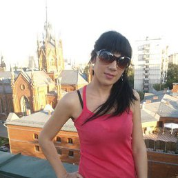 Сильвия, 40 лет, Красногорск