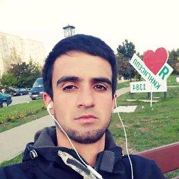 ТОДЖИДИН, 25 лет, Кингисеппский