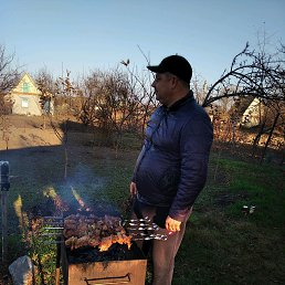 Андрей, 42 года, Гуляйполе