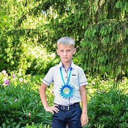 Влад, 18 лет, Знаменка