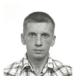 Сергей Елисеев, 48 лет, Мышкин