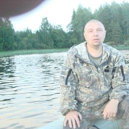 Олег, 44 года, Молодцово