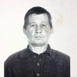 Фаниль, 62 года, Мамадыш