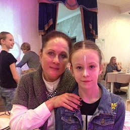 Людмила, Сочи, 45 лет