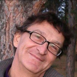 Владимир, 56 лет, Петергоф
