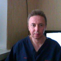 Юрий, 56 лет, Свердловск