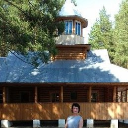 Нина, Ачинск, 49 лет