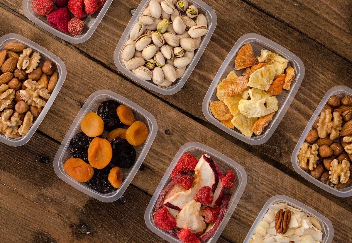 Полезны Орехи При Диете. Лучшие орехи для похудения и сколько их можно есть