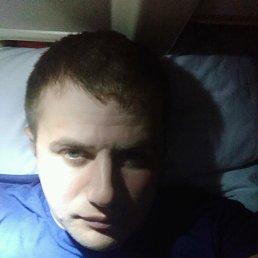 Роман, Хвалынск, 33 года