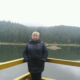 Елена, 57 лет, Сосновка