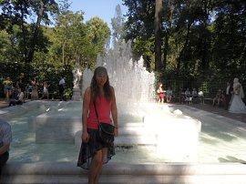natacha, 31 год, Барселона