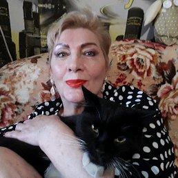 Наталья, 65 лет, Тихорецк
