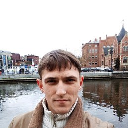 Andrey, 26 лет, Шостка