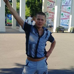 Сергей, 34 года, Приволжский