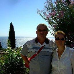 Татьяна и Иван, 57 лет, Видное