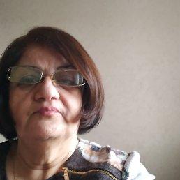 Седа, 62 года, Ногинск