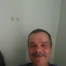 Сергей, 56 лет, Семибратово