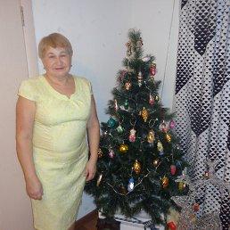 Галина, 60 лет, Рыбинск