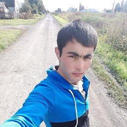 Бихзод, 24 года, Евсино