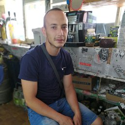 Артём, 25 лет, Любашевка