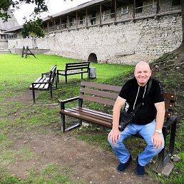 Володя, 52 года, Вахтан