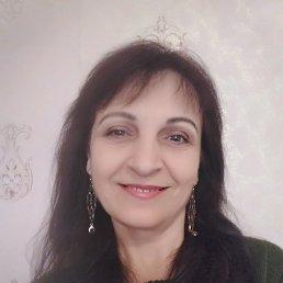 Xenia, 54 года, Киев