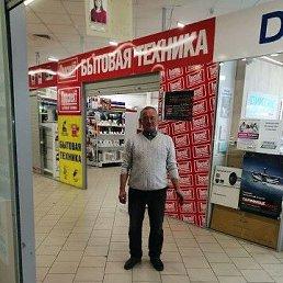 Александр, Новосибирск, 55 лет
