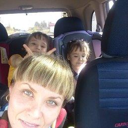 Наталья, Чебоксары, 43 года