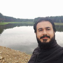 Mahmut, 30 лет, Свободный