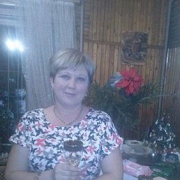 НАТАЛЬЯ, 51 год, Лутугино