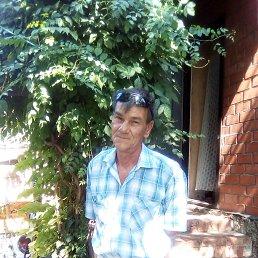 Серега, 56 лет, Староминская
