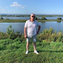 Игорь, 53 года, Астраханка