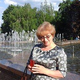 Надежда, 65 лет, Алчевск