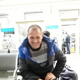 Евгений, 44 года, Ирбит