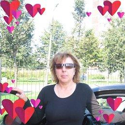 Елена, 55 лет, Кировск