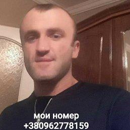 Юра, 32 года, Тячев