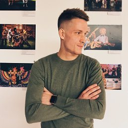 Кирилл, 30 лет, Москва