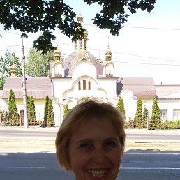 Галина, Днепропетровск, 61 год