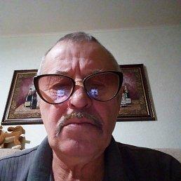 Василий, 63 года, Егорьевск