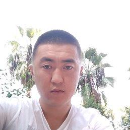 Мирлан, 25 лет, Балыкчи