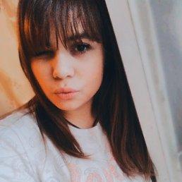 Оксана, Киров, 23 года